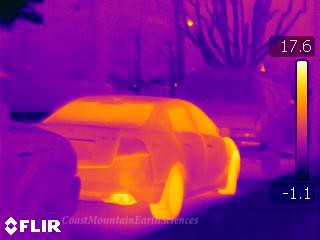 Thermal Photography